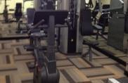 24-Hour Fitness Center at BEST WESTERN Mill River Manor Hotel & Conference Center