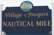 Explore Freeport Nautical Mile and Save Package at Rockville Centre, NY Hotel